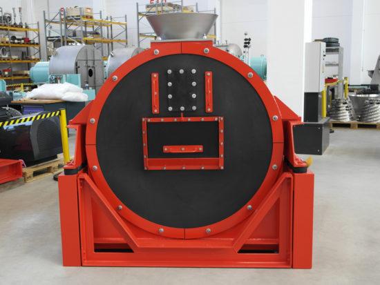 HSG Vibratory Centrifuge