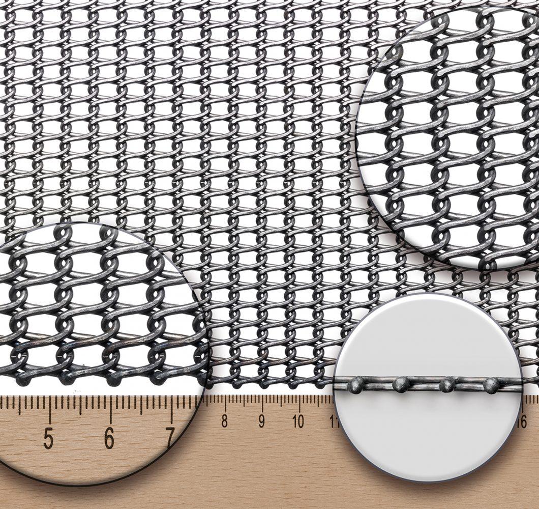 Oven belt details